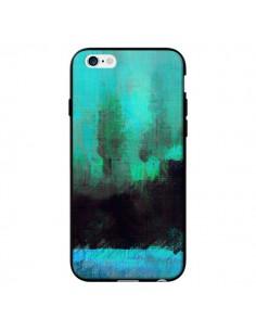 Coque Paysage Lysergic Horizon pour iPhone 6 - Maximilian San