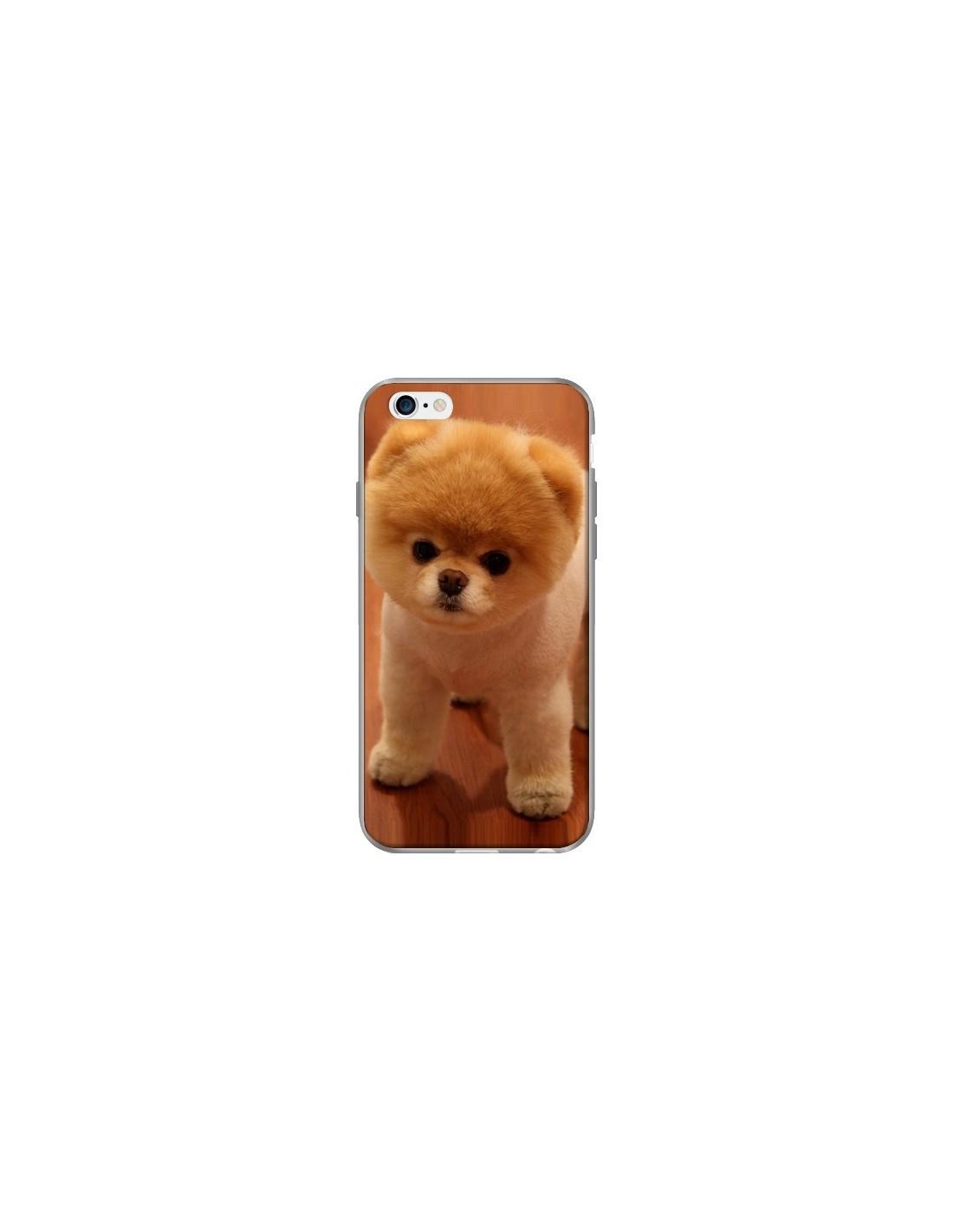 coque iphone 8 avec chien