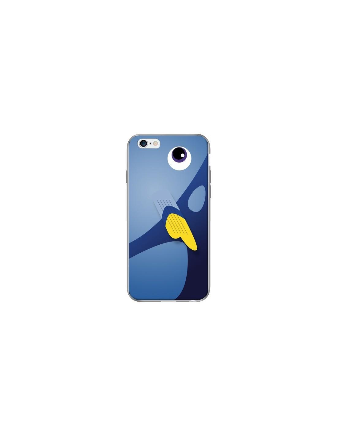 coque iphone 6 dory