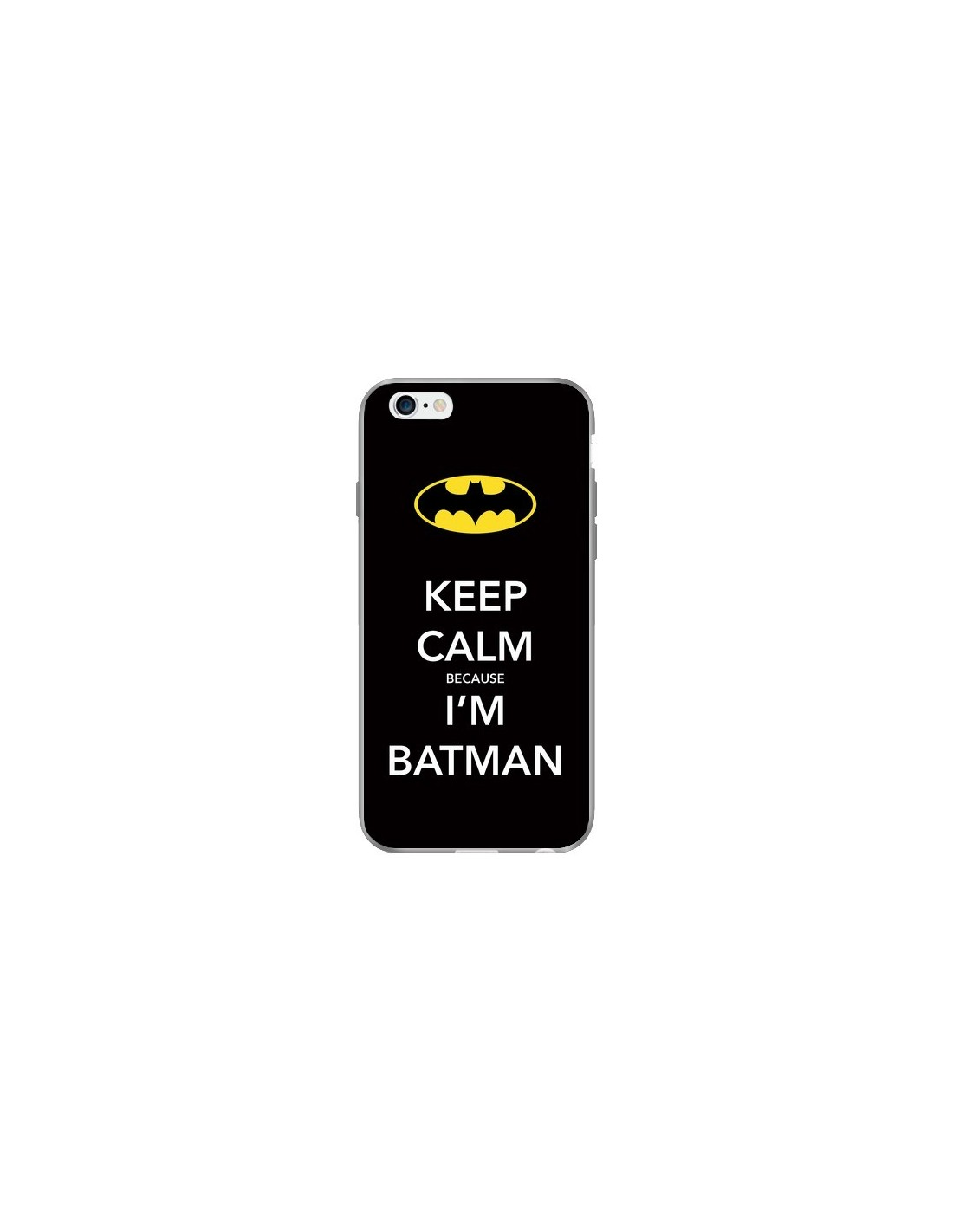 coque batman iphone 6