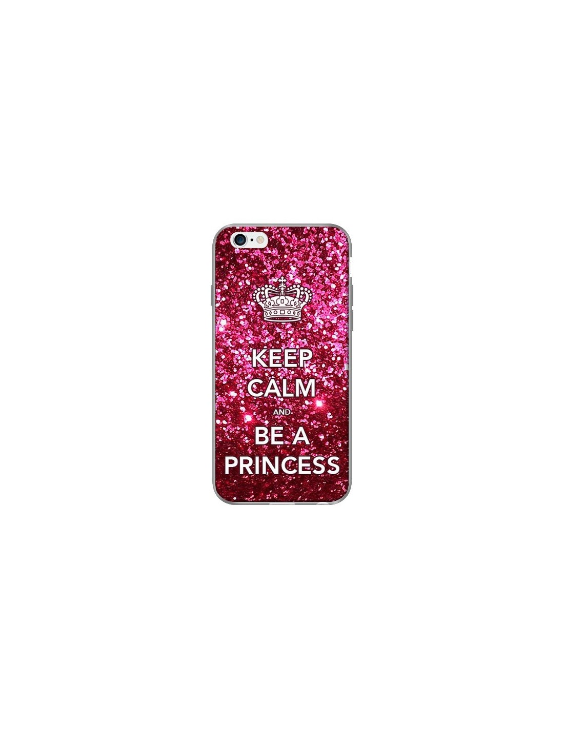 coque iphone 6 princesses