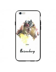 Coque Walter White Heisenberg Breaking Bad pour iPhone 6 - Percy