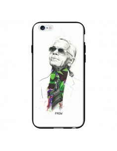 Coque Karl Lagerfeld Fashion Mode Designer pour iPhone 6 - Percy
