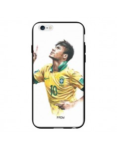 Coque Neymar Footballer pour iPhone 6 - Percy