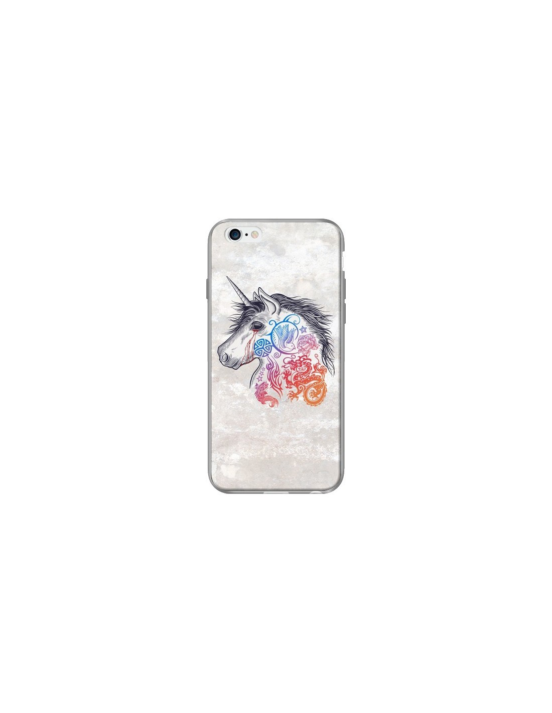 coque iphone 6 s licorne