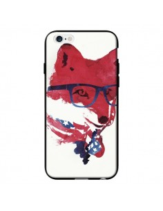 Coque American Fox pour iPhone 6 - Robert Farkas