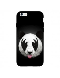 Coque Kiss of a Panda pour iPhone 6 - Robert Farkas