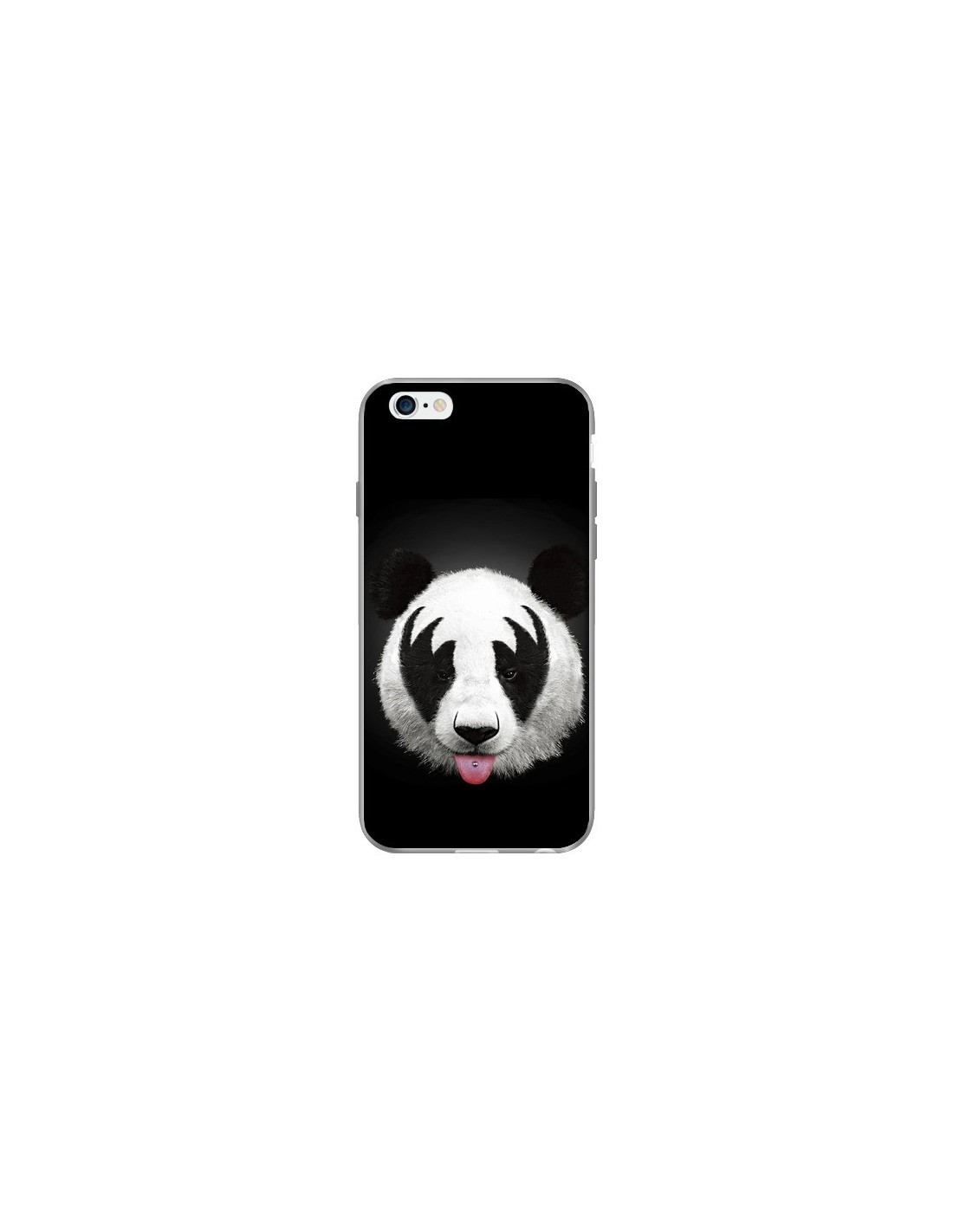 coque iphone 6 kiss