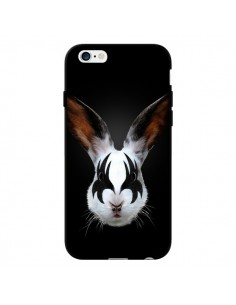 Coque Kiss of a Rabbit pour iPhone 6 - Robert Farkas