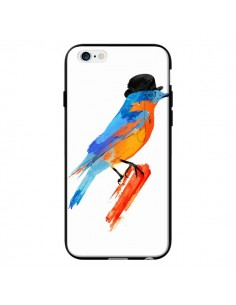 Coque Lord Bird pour iPhone 6 - Robert Farkas