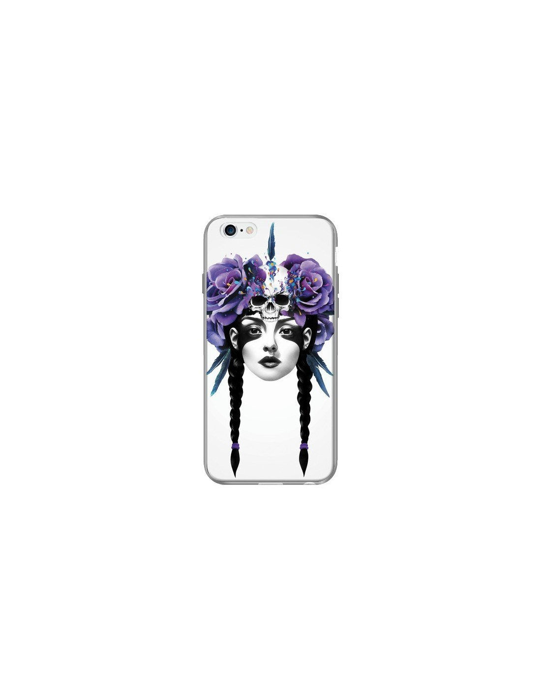 coque iphone 6 ruben