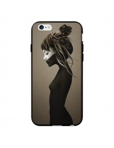 Coque Fille Pensive pour iPhone 6 - Ruben Ireland