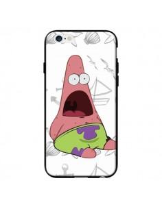Coque Patrick Etoile de Mer Bob l'Eponge pour iPhone 6 - Sara Eshak