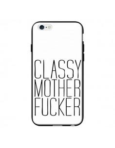 Coque Classy Mother Fucker pour iPhone 6 - Sara Eshak