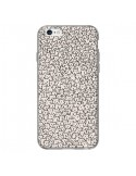 Coque A lot of cats chat pour iPhone 6 - Santiago Taberna