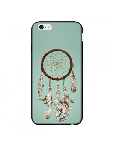Coque Attrape-rêves vert pour iPhone 6 - Tipsy Eyes