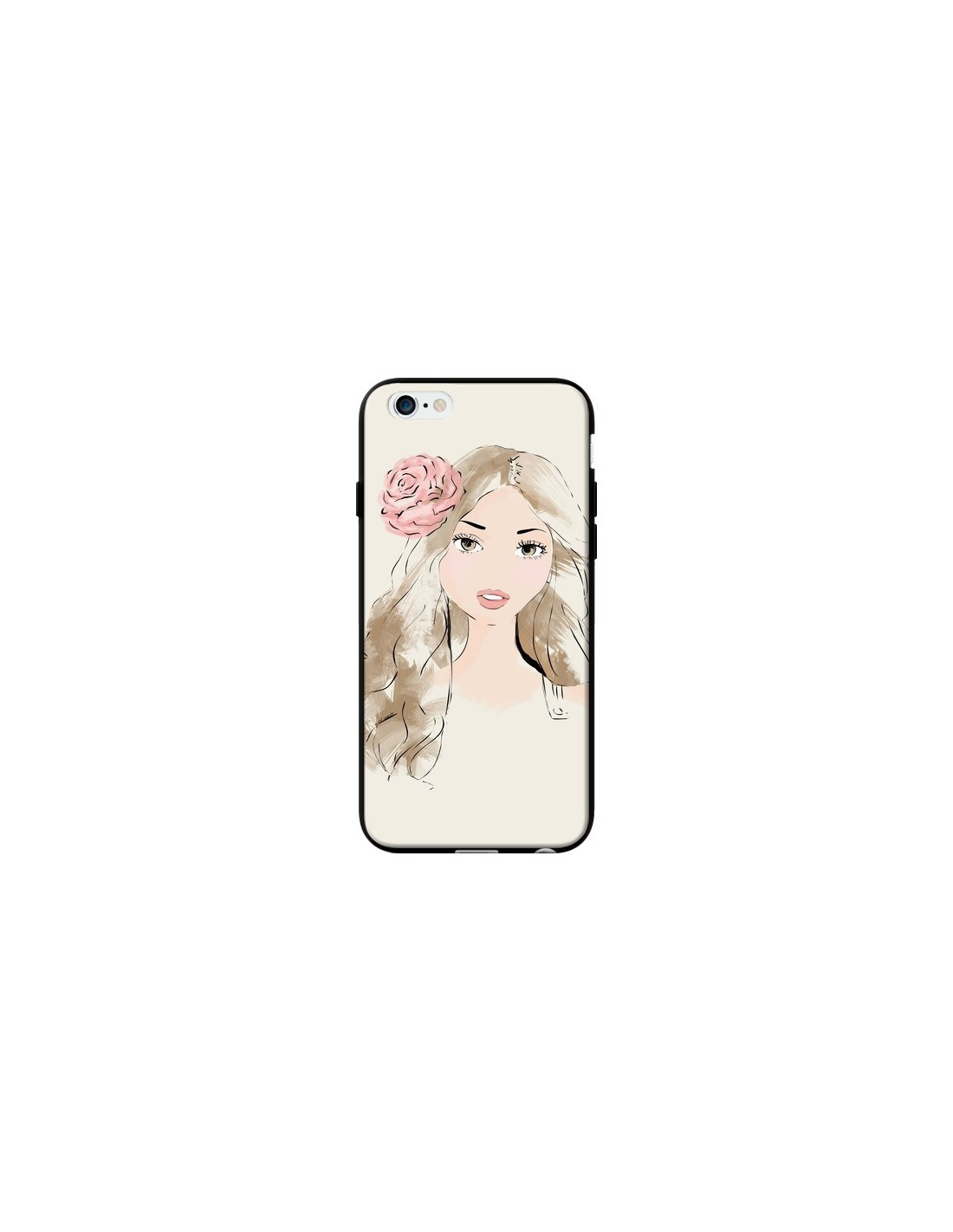 coques iphone 6 fille