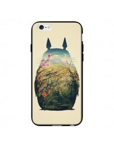 Coque Totoro Manga pour iPhone 6 - Victor Vercesi