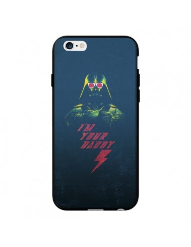 coque iphone xr dark vador