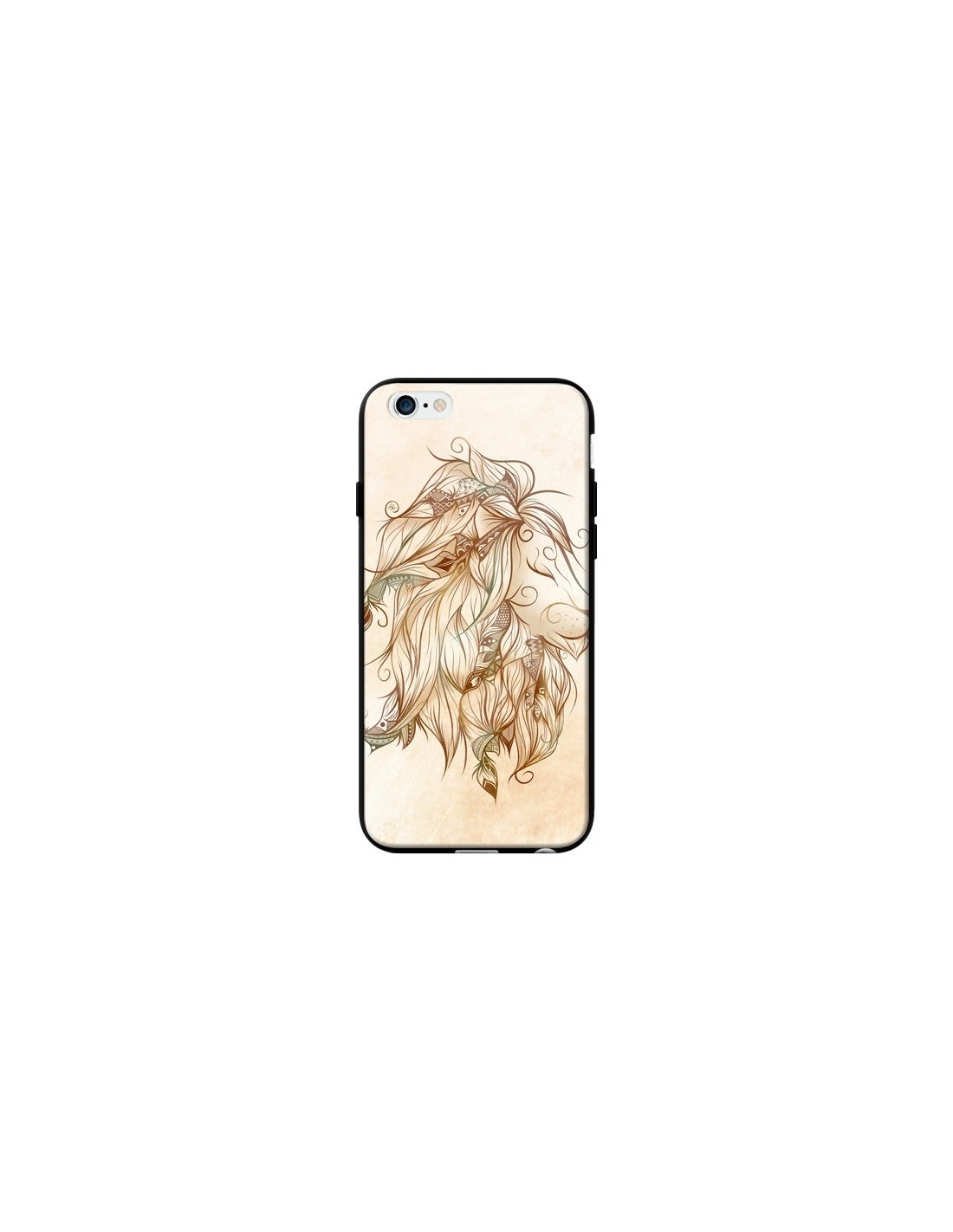 coque iphone 6 jungle