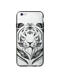 Coque Tattoo Tiger Tigre pour iPhone 6 - LouJah