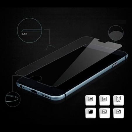 """Film en verre trempé Anti-Casse Anti-Explosion Avant pour iPhone 6 et 6S (4,7"""")"""