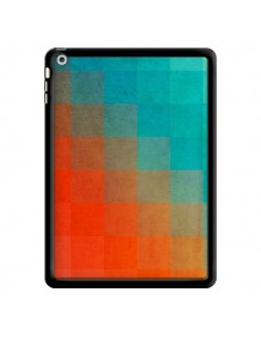 Coque Beach Pixel Surface pour iPad Air - Danny Ivan