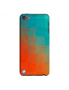 Coque Beach Pixel Surface pour iPod Touch 5 - Danny Ivan