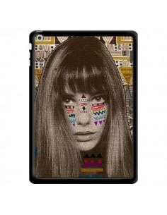 Coque Jane Azteque pour iPad Air - Kris Tate