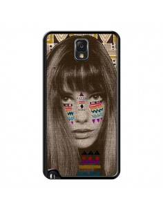 Coque Jane Azteque pour Samsung Galaxy Note III - Kris Tate