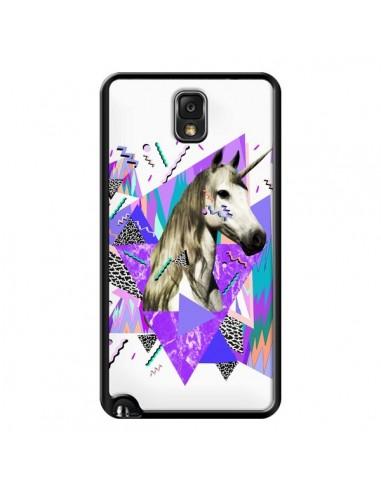 Coque Licorne Unicorn Azteque pour Samsung Galaxy Note III - Kris Tate