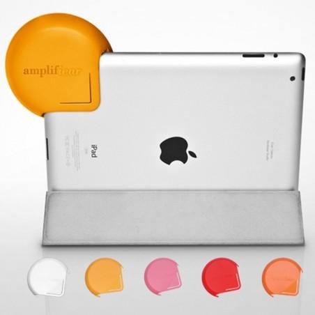 Amplificateur Son pour iPad 2 et Nouvel iPad