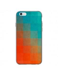 Coque Beach Pixel Surface pour iPhone 6 - Danny Ivan