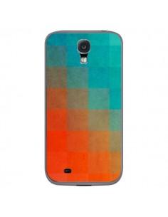Coque Beach Pixel Surface pour Samsung Galaxy S4 - Danny Ivan