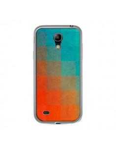 Coque Beach Pixel Surface pour Samsung Galaxy S4 Mini - Danny Ivan