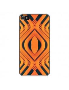 Coque Bel Air Vagues pour iPhone 4 et 4S - Danny Ivan