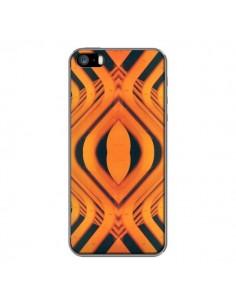 Coque Bel Air Vagues pour iPhone 5 et 5S - Danny Ivan
