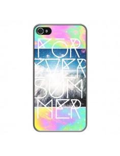 Coque Forever Summer pour iPhone 4 et 4S - Danny Ivan