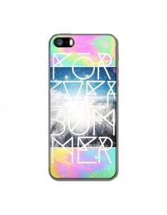 Coque Forever Summer pour iPhone 5 et 5S - Danny Ivan