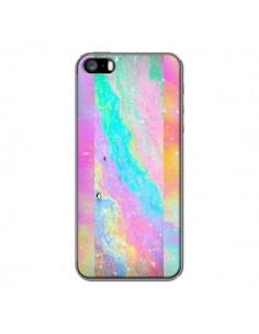 Coque Get away with it Galaxy pour iPhone 5 et 5S - Danny Ivan