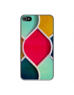 Coque Love a lot pour iPhone 4 et 4S - Danny Ivan