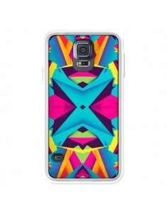 Coque The Youth Azteque pour Samsung Galaxy S5 - Danny Ivan