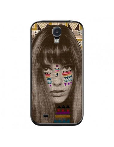 Coque Jane Azteque pour Samsung Galaxy S4 - Kris Tate