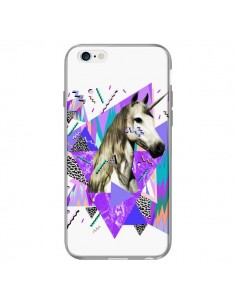 Coque Licorne Unicorn Azteque pour iPhone 6 - Kris Tate