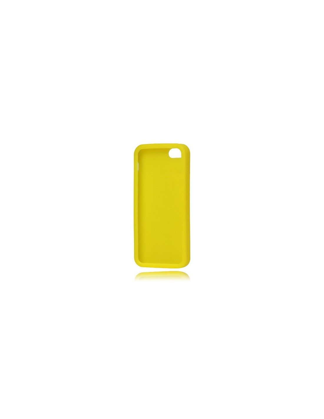 coque iphone 5 unie