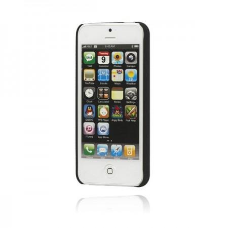 Coque Unie Rigide pour iPhone 5