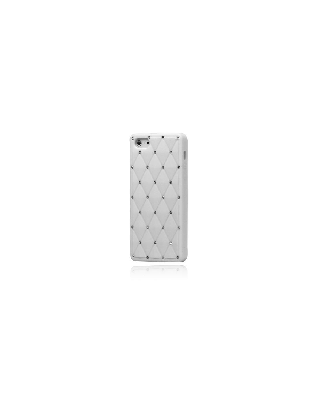 coque iphone 5 avec strass