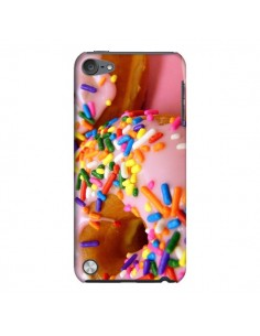 Coque Donuts Rose Candy Bonbon pour iPod Touch 5 - Laetitia