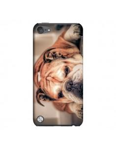 Coque Chien Bulldog Dog pour iPod Touch 5 - Laetitia