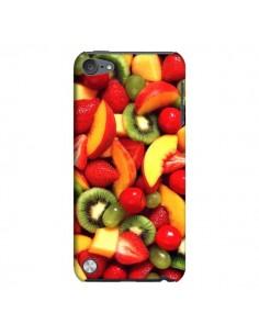 Coque Fruit Kiwi Fraise pour iPod Touch 5 - Laetitia
